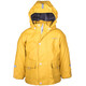 Kamik Splash Jacket Children yellow